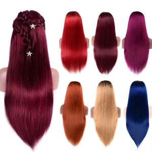 رنگ مو و کدل رنگ مو و ترکیب رنگ مو و انواع رنگ مو فاطمه حبشی