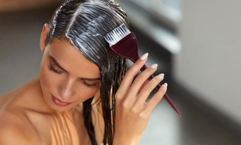 Photo of عوارض و خطرات رنگ کردن مو برای افراد خاص