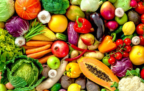 Photo of ارتباط بین تغذیه سالم و زیبایی چهره و پوست