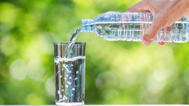 Photo of تاثیر نوشیدن آب بر سلامت پوست و مو