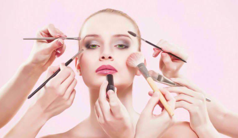 نکات مهم در انتخاب و خرید لوازم آرایشی مناسب فاطمه حبشی