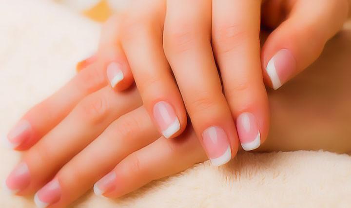 سلامت زیبایی و آرایش ناخن ها فاطمه حبشی
