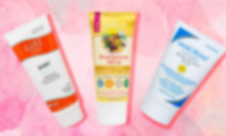 فواید و مضرات استفاده از کرم های ضد آفتاب فاطمه حبشی