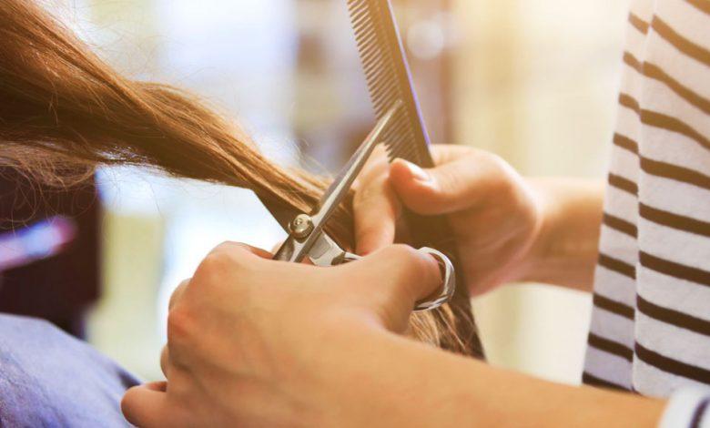 انتخاب مدل کوتاه کردن مو با توجه به فرم صورت و مدل موی کوتاه دخترانه و زنانه جدید و اسامی آنها فاطمه حبشی