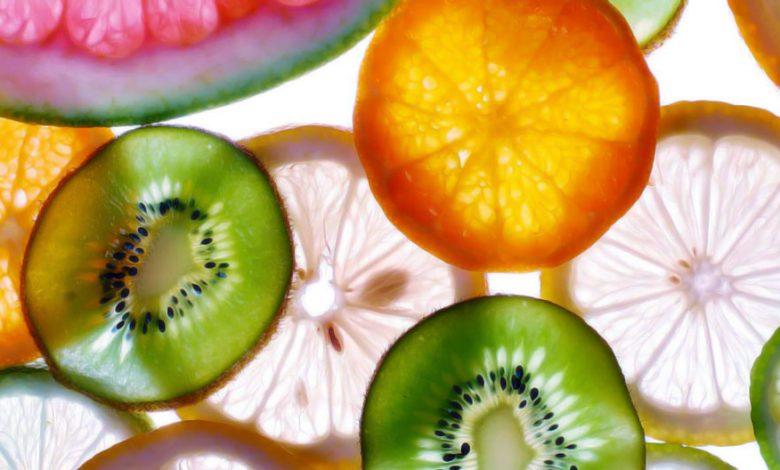 ارتباط بین تعذیه و رژیم غذایی مناسب با زیبایی چهره و سلامت پوست فاطمه حبشی