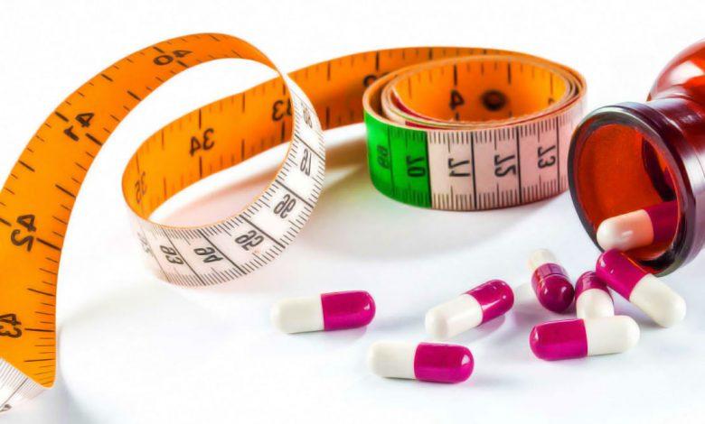 روشهای طبیعی و دارویی لاغری و کاهش وزن فاطمه حبشی