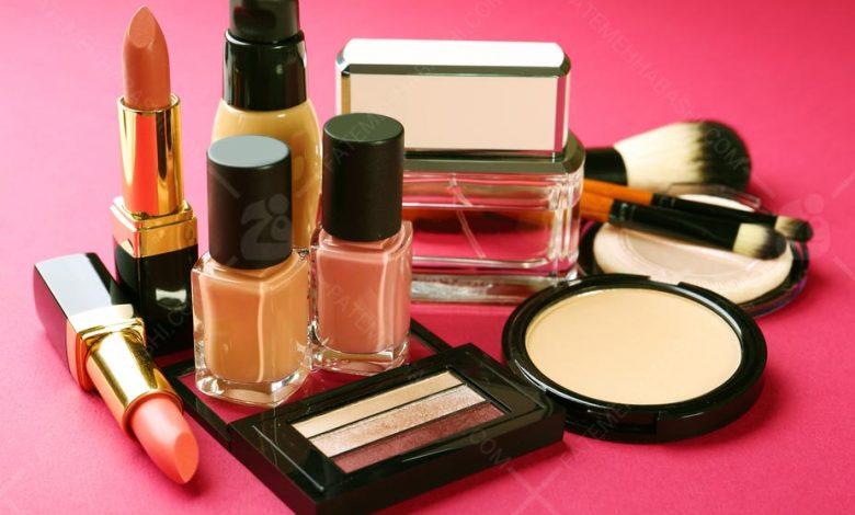 تشخیص تاریخ تولید ساخت و انقضای لوازم آرایشی خارجی فاطمه حبشی