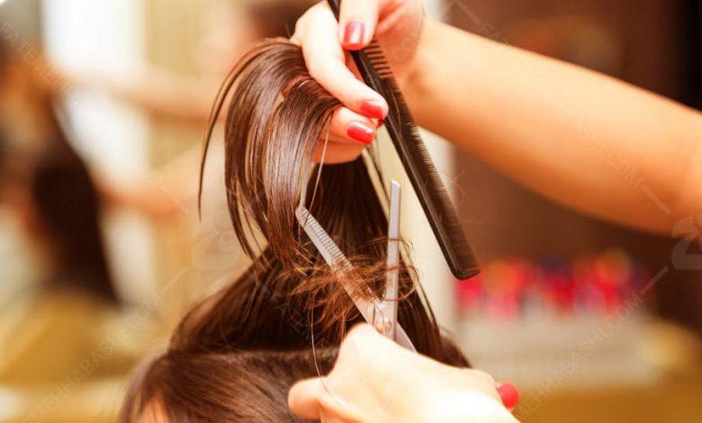 رعایت بهداشت در آرایشگاه های زنانه جهت جلوگیری از انتقال بیماری ها - فاطمه حبشی