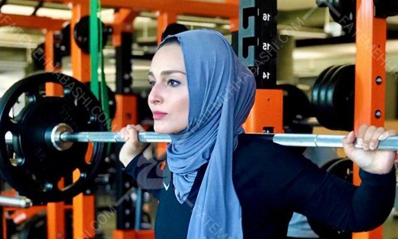 کاهش وزن و لاغری سریع - فاطمه حبشی