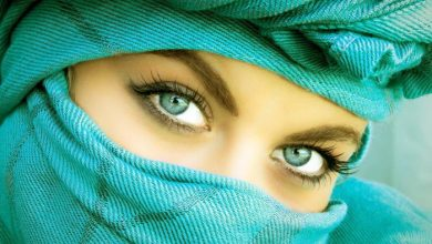 Photo of چگونه با آرایش ساده چشم، زیبا به نظر برسیم؟