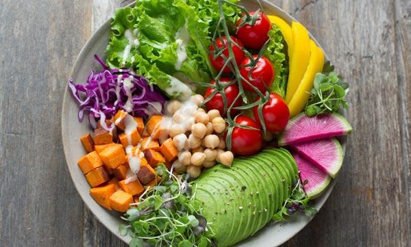 بهترین رژیم غذایی جهان